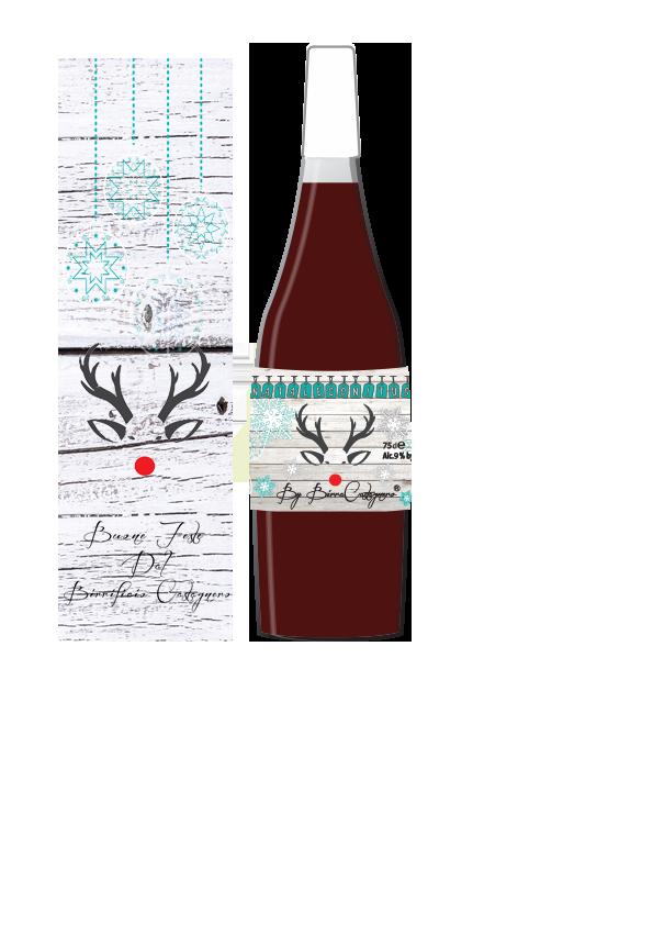 Bottiglia 0,75